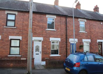 Thumbnail 2 bed terraced house for sale in Hyndford Street, Bloomfiled, Belfast