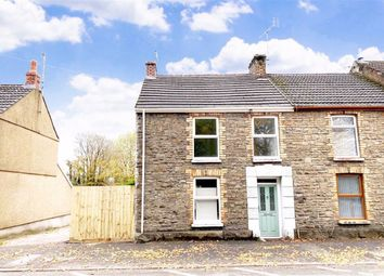 3 bed end terrace house for sale in Afon Road, Llangennech, Llanelli SA14