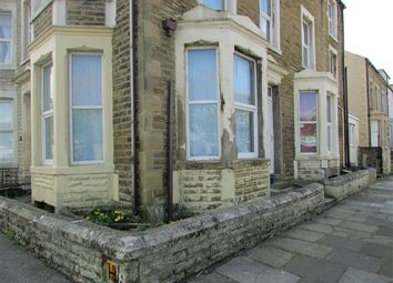 Thumbnail 2 bed flat for sale in 2 Cambridge Road, Morecambe
