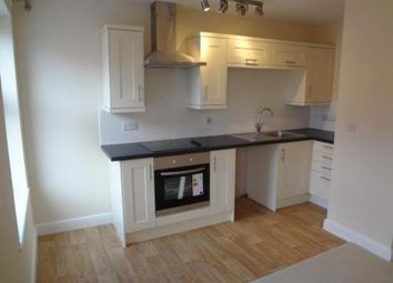 Thumbnail 2 bed flat to rent in A Chapel Street, Ripley, Derbyshire