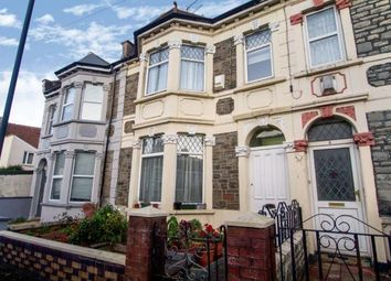 3 bed terraced house for sale in Belle Vue Road, Easton, Bristol BS5