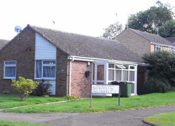 Thumbnail 2 bedroom detached bungalow to rent in Court Road, Newent