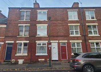 3 bed terraced house for sale in Forster Street, Nottingham NG7