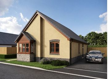 Thumbnail 3 bed detached bungalow for sale in Newton Fields, Kilgetty, Pembrokeshire