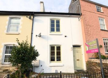 Thumbnail 3 bed end terrace house for sale in Bannawell Street, Tavistock