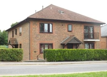 Thumbnail 2 bed flat to rent in St. Christophers Green, Haslemere