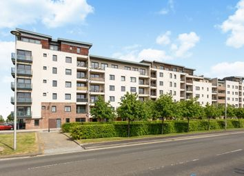 Thumbnail 2 bed flat for sale in 41/3 Waterfront Avenue, Granton, Edinburgh