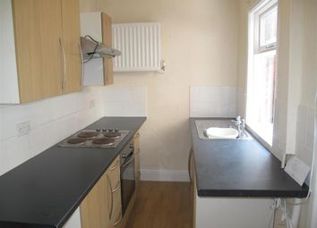 Thumbnail 2 bed terraced house to rent in Nantwich Road, Crewe
