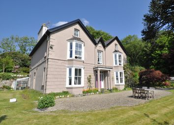 Thumbnail 5 bed detached house for sale in Plas Talardd, Maesycrugiau, Carmarthenshire