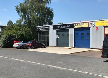 Thumbnail Industrial to let in Walmesley Court, Clayton Business Park, Clayton Le Moors, Accrington