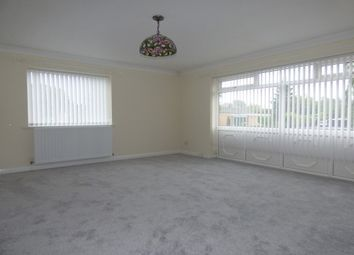 Thumbnail 3 bed detached house to rent in Springfield Park, Durham