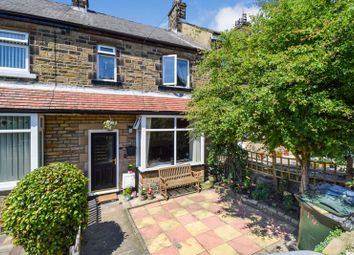 Thumbnail 3 bed terraced house for sale in Hollin Lane, Shipley