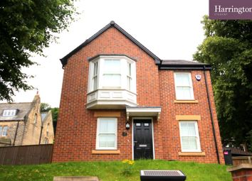 Thumbnail 6 bed shared accommodation to rent in Laburnum Avenue, Crossgate Moor, Durham
