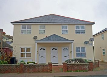 Thumbnail 2 bed flat to rent in 48 Sea Street, Herne Bay, Kent