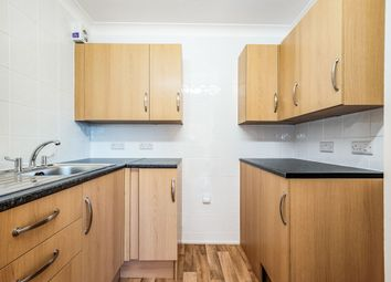 Thumbnail 1 bed flat to rent in Homepier House, Heene Road, Worthing, West Sussex