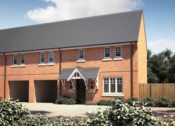 Thumbnail 3 bed link-detached house for sale in Plot 3, Lilac View, Marton Road, Long Itchington