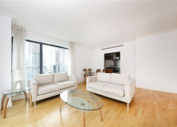 Thumbnail 2 bedroom flat to rent in Discovery Dock East, Canary Wharf, London