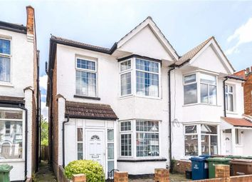 Thumbnail 5 bed semi-detached house for sale in Butler Road, Harrow, Middlesex