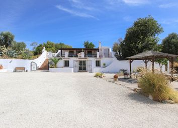 Thumbnail 2 bed detached house for sale in Casarabonela, Málaga, Andalusia, Spain
