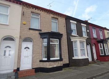 Thumbnail 2 bed property to rent in Rossett Street, Anfield, Liverpool