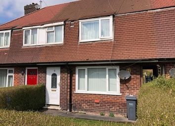 Thumbnail 3 bed terraced house for sale in White Moss Road, Manchester, Lancashire