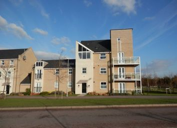 Thumbnail 2 bedroom flat to rent in Stone Hill, St. Neots