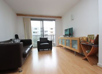 Thumbnail 1 bed flat to rent in Nebraska Building, Lewisham