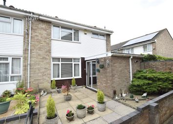 Thumbnail 3 bed end terrace house for sale in Lambourn Road, Oxford, Oxfordshire