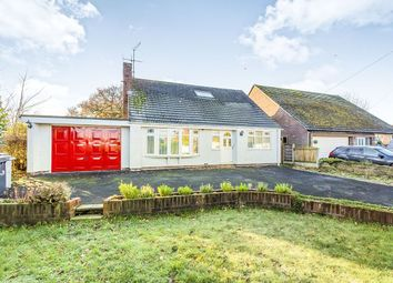 Thumbnail 4 bed bungalow for sale in St. Oswalds Crescent, Brereton, Sandbach