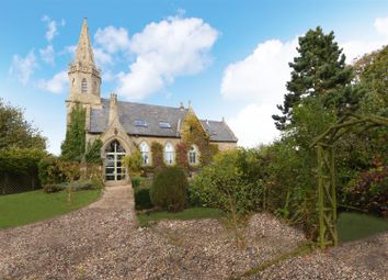 Thumbnail 3 bed detached house for sale in Cold Hanworth, Lincoln