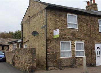 Thumbnail 2 bedroom semi-detached house to rent in Needingworth Road, St. Ives, Huntingdon