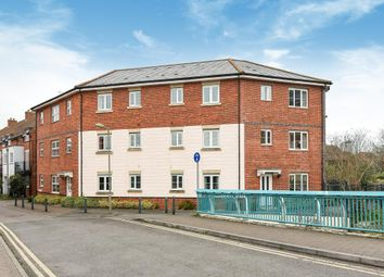 Thumbnail 1 bed flat for sale in Smiths Wharf, Wantage