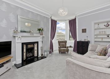 Thumbnail 2 bed flat for sale in 1/6 Roseburn Avenue, Edinburgh