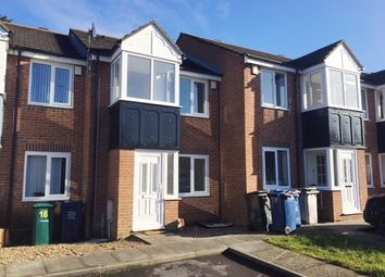 Thumbnail 3 bed terraced house to rent in Friars Way, Newcastle