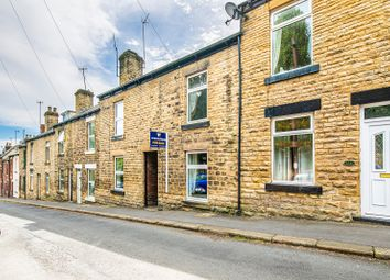Thumbnail 3 bed terraced house for sale in Machon Bank Road, Sheffield