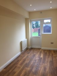 Thumbnail Studio to rent in South Way, Pinner, North Harrow