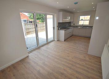 Thumbnail 4 bed semi-detached house for sale in Elm Avenue, Attenborough, Nottingham