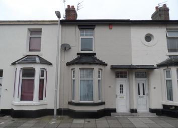 Thumbnail 3 bedroom terraced house to rent in Belmont Avenue, Blackpool