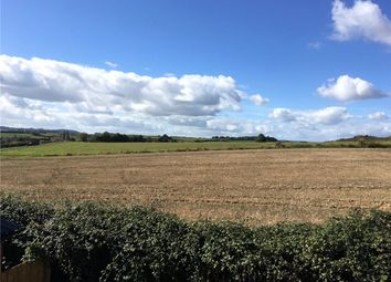 Thumbnail 3 bed semi-detached house for sale in Falcon Close, Seavington, Ilminster, Somerset