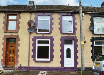 Thumbnail 3 bed terraced house for sale in Barrett Street, Treorchy, Mid Glamorgan
