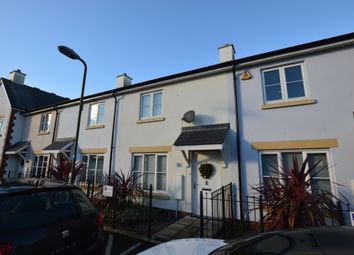 Thumbnail 2 bedroom terraced house for sale in Lime Avenue, Torquay
