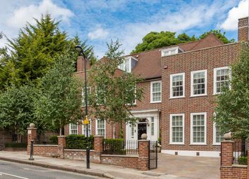 Thumbnail 7 bedroom detached house for sale in Frognal, London