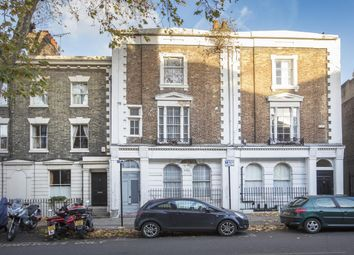 Thumbnail 6 bed terraced house for sale in Camberwell Grove, London