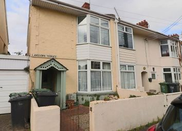 Thumbnail 3 bed end terrace house for sale in Lansdown Terrace, St. Georges Road, Barnstaple