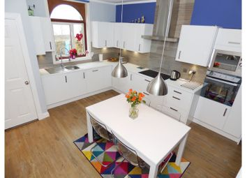 Thumbnail 3 bed terraced house for sale in Isla Place, Tayport