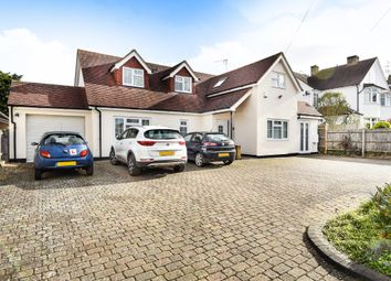 Thumbnail 6 bed detached house for sale in New Road, Meopham