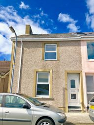 Thumbnail 2 bed end terrace house to rent in Cambrian Road, Neyland