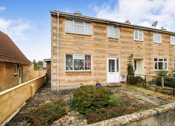 Thumbnail 3 bed end terrace house for sale in Oolite Road, Bath