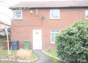 Thumbnail 3 bed end terrace house to rent in Cairnsmore Drive, Washington