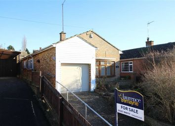 Thumbnail 3 bed detached bungalow for sale in Salem, Long Buckby, Northampton
